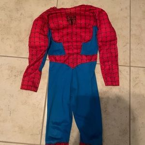 Original Spiderman Child costume
